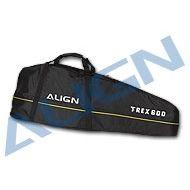 Heli Bag, Trex600 Carrying Bag Black