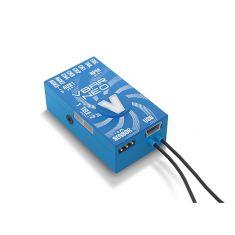 VBar NEO VLink 6.x Express Alu-Case Blue