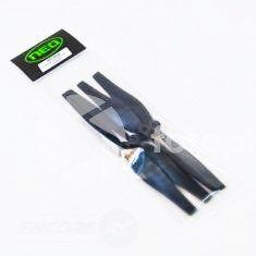 Propeller Set 8 Inch 3D Neo Black
