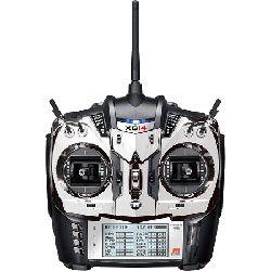 Transmitter, JR XG14 Mode 1 (No Rx) No FCC Label