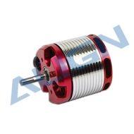 Motor, Align 520MX Brushless Motor (1600KV)