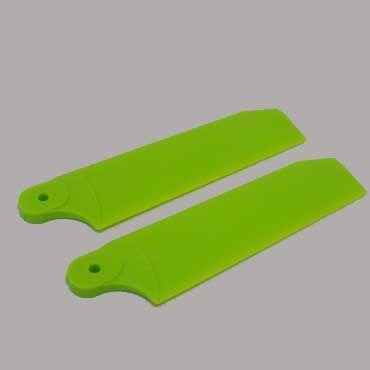Tail Blade, KBDD 40mm Neon Lime