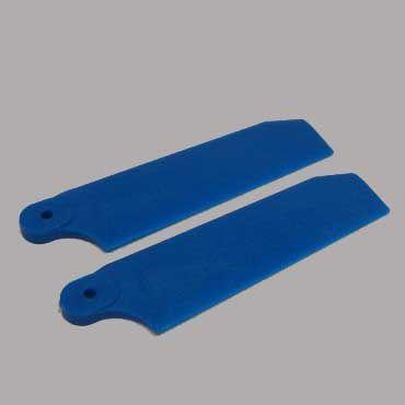 Tail Blade, KBDD 72mm Pearl Blue