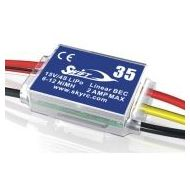 ESC, SkyRC Swift 35A 4S BEC 5V/2A