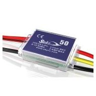 ESC, SkyRC Swift 50A 4S BEC 5V/2A