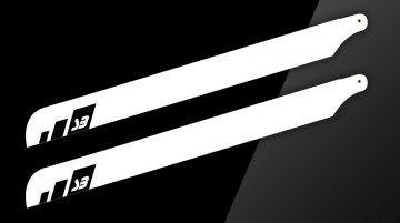 Main Blade, Spinblades 600mm Symmetrical 3D
