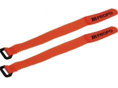 JR Hook And Lopp Strap 230mm Orange