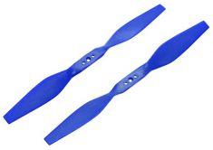 NINJA Propeller Set Blue
