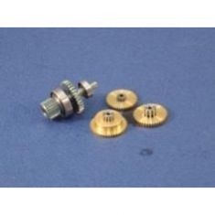 Servo Gaer, Servoking DS995 Micro Gear Set