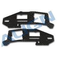 Heli Part, Trex250 Carbon Main Frame (U)