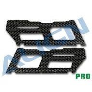 Heli Part, Trex250 Carbon Main Frame (L)