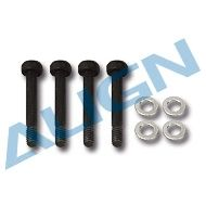 Heli Part, M2x15mm Socket Collar Screw