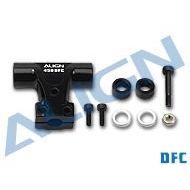 Heli Part, Trex450 DFC Main Rotor Housing Black