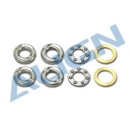 Heli Part, Trex450 F4-8M Thrust Bearing