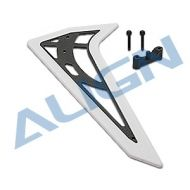 Heli Part, Trex470L Carbon Fiber Vertical Stabilizer