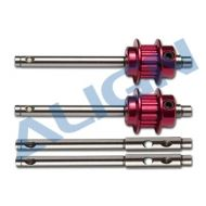 Heli Part, Trex470L Metal Tail Rotor Shaft Assembly