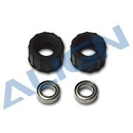 Heli Part, Trex500Torque Tube Bearing Holder Set