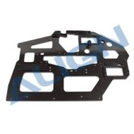 Heli Part, Trex550X CF Main Frame (L)