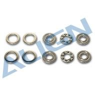 Heli Part, Trex550/600 Thrust Bearing