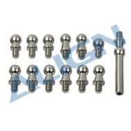 Heli Part, Trex700 Tri-Blades Linkage Ball Set