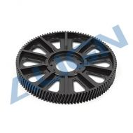 Heli Part, 700XN CNC Helical Thread Main Drive Gear/107T