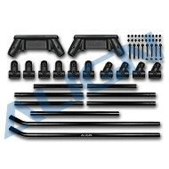 Heli Part, Trex800 Aerial Photography Landing Gear Assembly