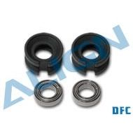 Heli Part, Trex800E Torque Tube Bearing Holder Set