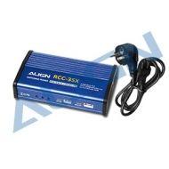 Charger, Align AC RCC-3SX 2S/3S Balance Charger (Europlug)