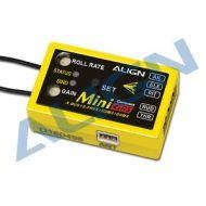 FBL, Align MiniGRS Flybarless System