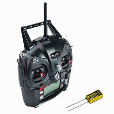 Transmitter, A10 10-Ch Mode 2