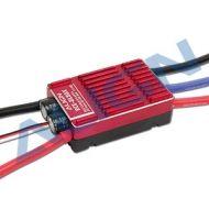 ESC, Align RCE-BL80X 80A with BEC-5A