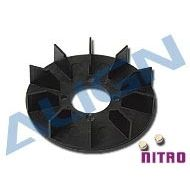 Heli Part, Trex600 High Strength Engine Fan