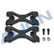 Heli Part, Trex700 Tail Boom Reinforcement Plates