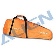 Heli Bag, Trex600 Carrying Bag Orange