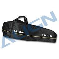 Heli Bag, Trex700 Carrying Bag Black