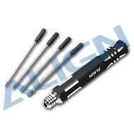 Tool, Extended Screw Driver Hexagon Set