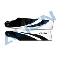 Tail Blade, Align CF 90mm