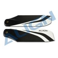 Tail Blade, Align CF 106mm