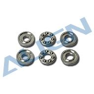 Heli Part, Trex450 F3-8M Thrust Bearing