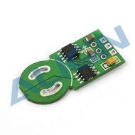Align DS615 Servo Circuit Board