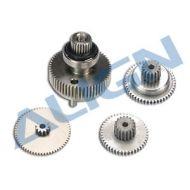 Servo Gear, Align BL855H Servo Gear Set