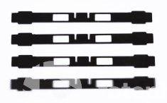 Invertix 400 Frame Support Bracket Set