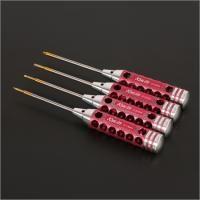 Tool, Kylin Precision Hex Screwdriver Set x4