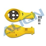 M480 Motor Mounts(R)-Yellow