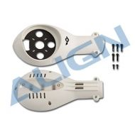 M480 Motor Mounts(R)-White