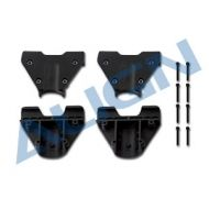 M480 Landing Gear T Mount - Black