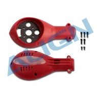 M480 Motor Mounts - Red