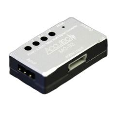 Multi Signal Converter XBUS-SBUS-PWM