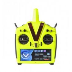 Transmitter, VBar Control Touch Neon-Yellow