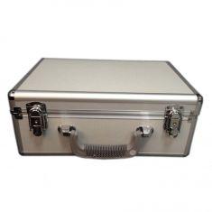 Aluminium Case, L355×W250×H140mm Pluck Foam